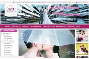 Mẫu web aocuoieva.com
