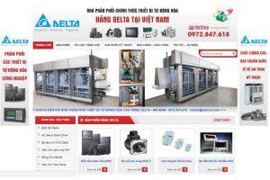 Mẫu web bientan360.com