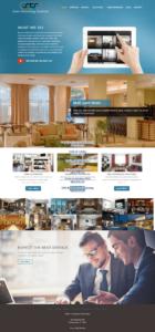 Mẫu website Nhà Thông minh-TU